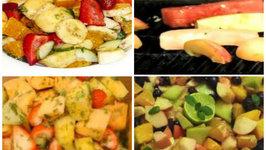 Top 5 Fruit Chaats And Salads To Relish