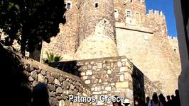 Patmos, Greece 2
