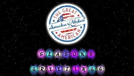 Christmas greetings american amateur kitchen video by christmas greetings american amateu m4hsunfo Gallery