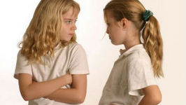 How to Teach your Daughter not to Bully