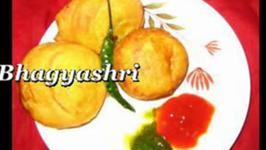 Mumbai Special Vada Pav - Part 1 : Making the Batata Vada