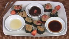 Aspen's Famous Sushi