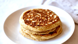 Buckwheat Griddle Cakes Or Pancakes