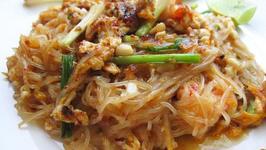 Thai Noodles