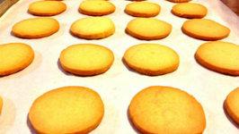 Plain Salt Biscuits