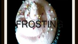 Frosting for Cup Cakes