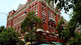 Travel Guide to India (Part 1): Calcutta