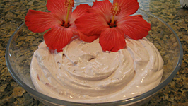 Easy Whipped Topping Yogurt Dessert
