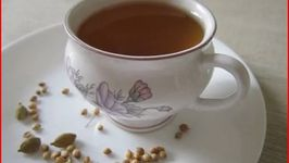 Four Spice Tea Recipe (Ayurveda Remedy)
