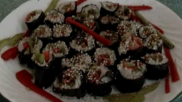 How To Make A Japanese Sushi Dinner For Two