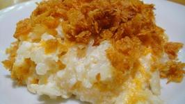 Hash Brown Potatoes Casserole