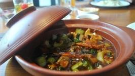 Spicy Vegetable Stir Fry