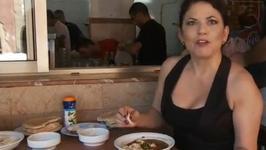 Hummus Masabacha At Ali Caravan