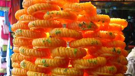 Top 5 Pakistani Street Food