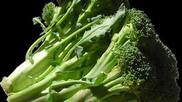 Broccoli Ring