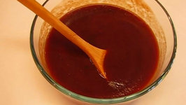 Betty's Basic Barbecue Sauce