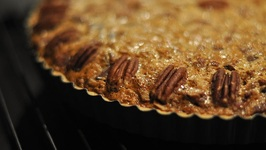 Sweet Potato Pone Pie