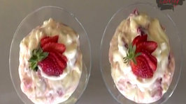 How to Make Eton Mess - A Traditional English Dessert