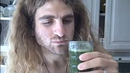 Healthy Sprout Juice