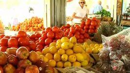 Local Foods Trend in Virginia
