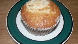Gluten-Free Orange Muffins