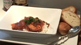 Shrimp Creole- A New Orleans Classic