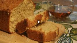 Coconut Tea Bread