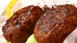 Ham Patties