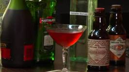 Metropole Cocktail