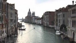 TWK Season 4 Italy - Venice, Not Just for Romance