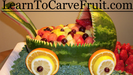 Baby Carriage Fruit Bowl by mel4576 | ifood.tv