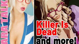 Killer Is Dead, New 3DS Games and Lots of Starcraft 2 - Episode 3