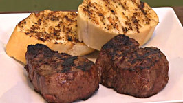 Grilled Steak Fillet - SteakDance
