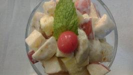 Perfect Summer Fruit Bowl
