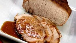 Loin Pork Roast