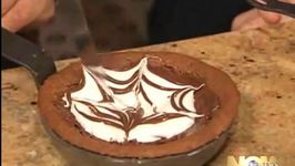 Chef's Table -  Nutella Skillet Torte