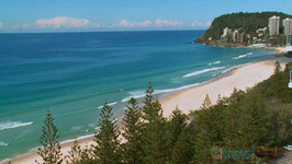 Aussie Resort, Burleigh Heads Gold Coast Holiday Accommodation