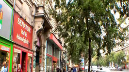 Budapest Part 2 - My Walk