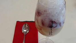 Sparkling Drink