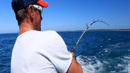 Deep Sea Fishing in the Mornington Peninsula with Proline Fishing Charters