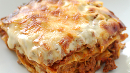 Real Italian Lasagne
