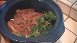 Pot Roast in the Crock-Pot