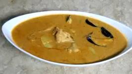 Coconut Milk Curry
