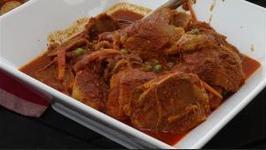 Spicy Beef Tongue Stew (Aji de Lengua)