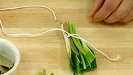 How to Prepare a Bouquet Garni