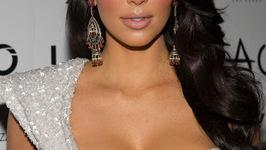 Kim Kardashian Cant Seem To Lose Weight!