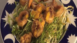 Calamari Salad by Cooking for Bachelors TV