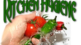Food Safety 101 : Dangers in Kitchen