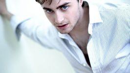 Skinny Daniel Radcliffe Spotted In London!