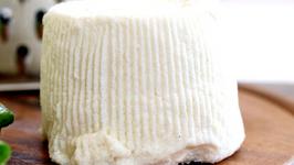Homelike Organic Ricotta Cheese